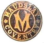 Maudslay_logo