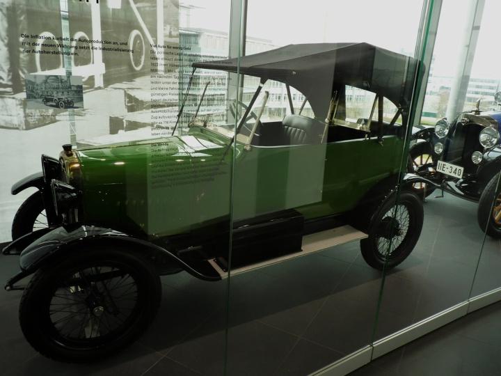 1923 - Wanderer 5-15