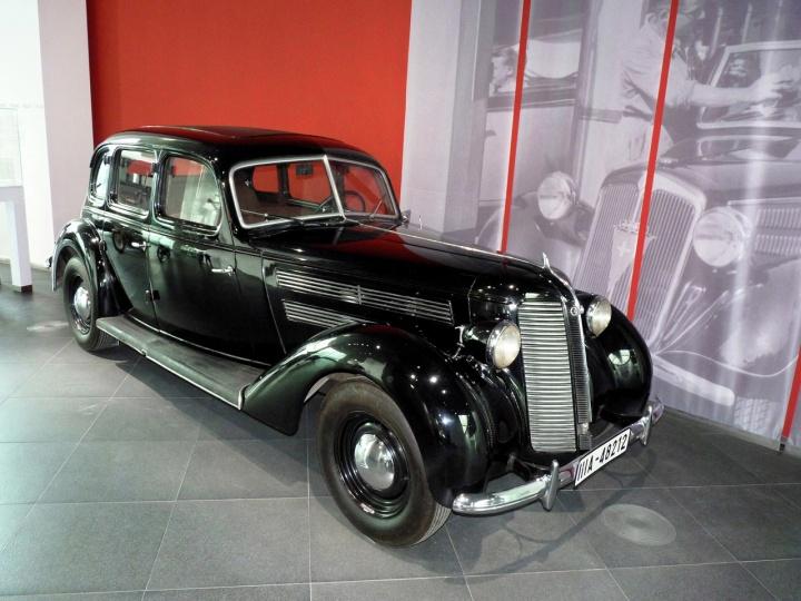 1939 - Audi 920
