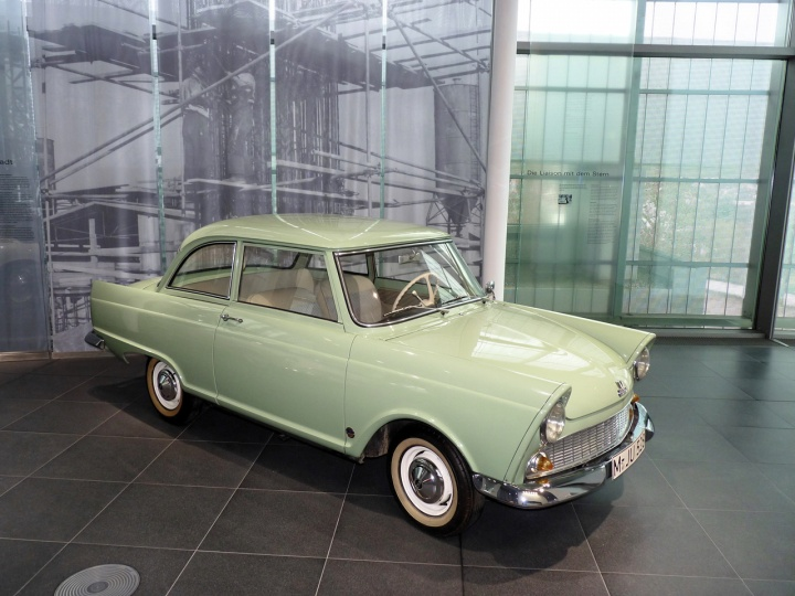 1960 - DKW Junior