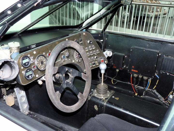 1989 - Audi 90 Quattro 1