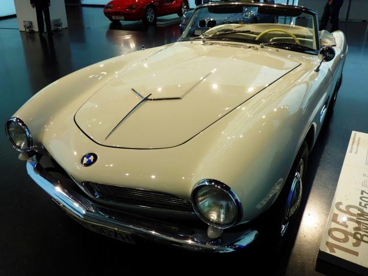 1956-BMW-507