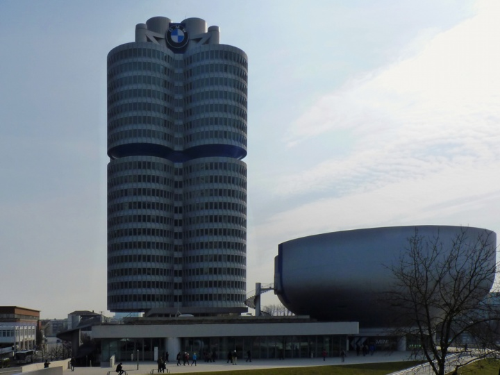 BMW_Museum