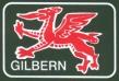 Gilbern_Logo
