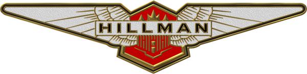 Hillman_Logo