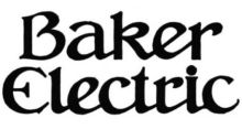 Baker Electric logo