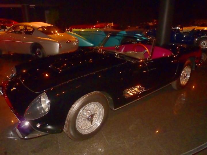 1958_Ferrari_250GT