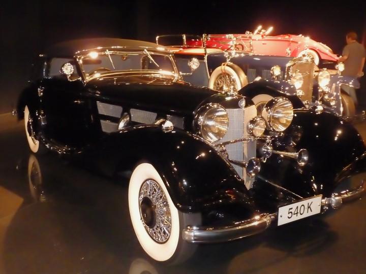 Mercedes_540K