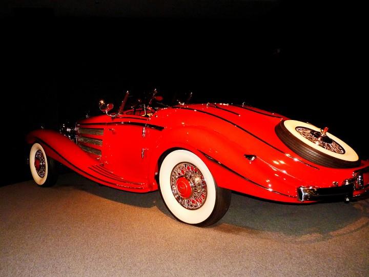 Mercedes_540K_Roadster