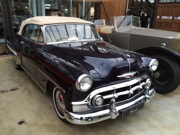 1953_Chevrolet_BelAir