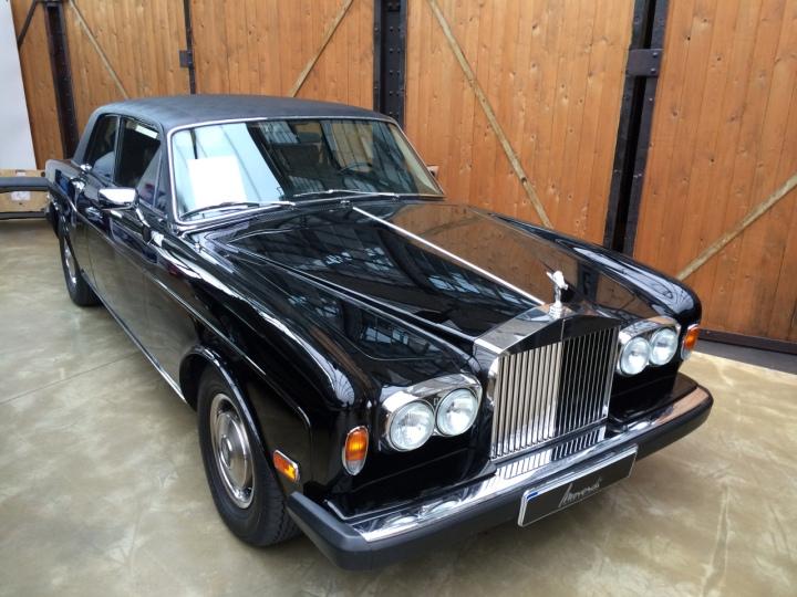 1978_Rolls-Royce_Corniche