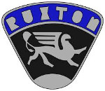 Ruxton_logo