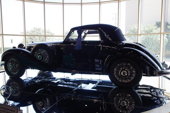 1938_Mercedes_540K