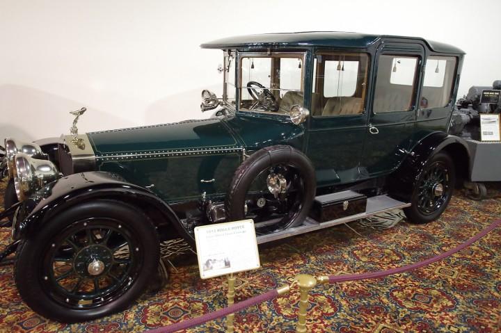 1913_RollsRoyce_Silver_Ghost