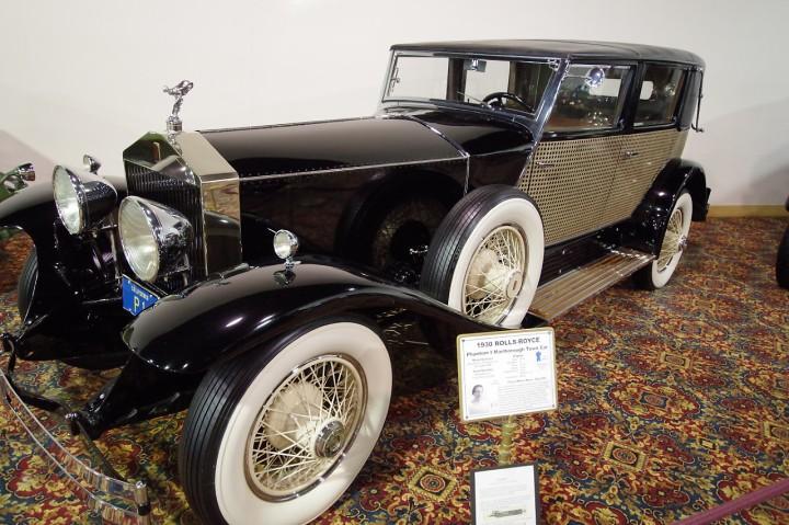 1930_RollsRoyce_Phantom_I