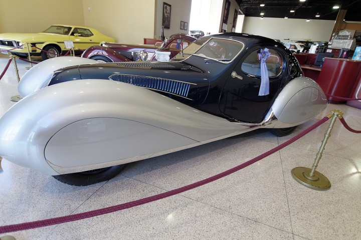 1932_Talbot-Lago_T150