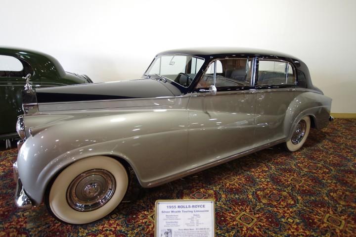1953_RollsRoyce_Silver_Wraith