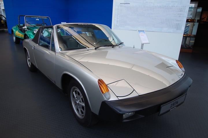 1974_VW_Porsche_914