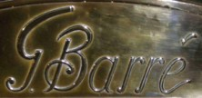 Barre_logo