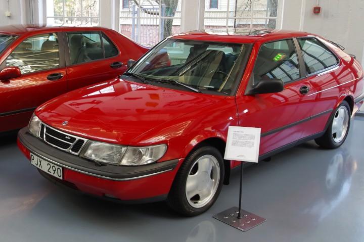 SAAB 900 - 1994