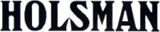 Holsman_Logo