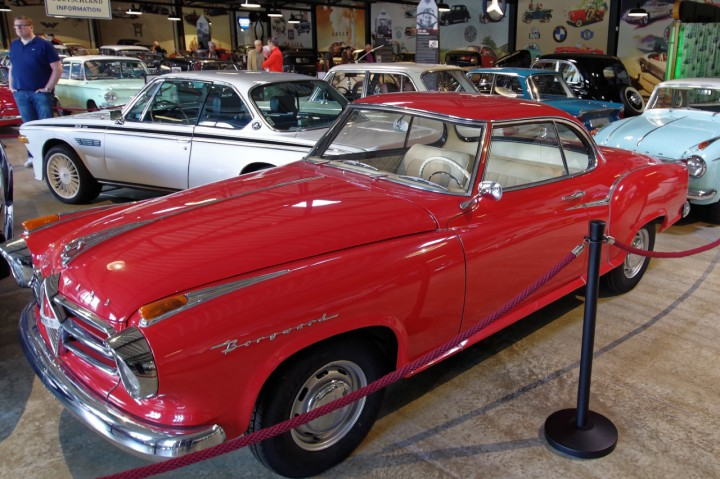 Borgward_Isabella_Coupe