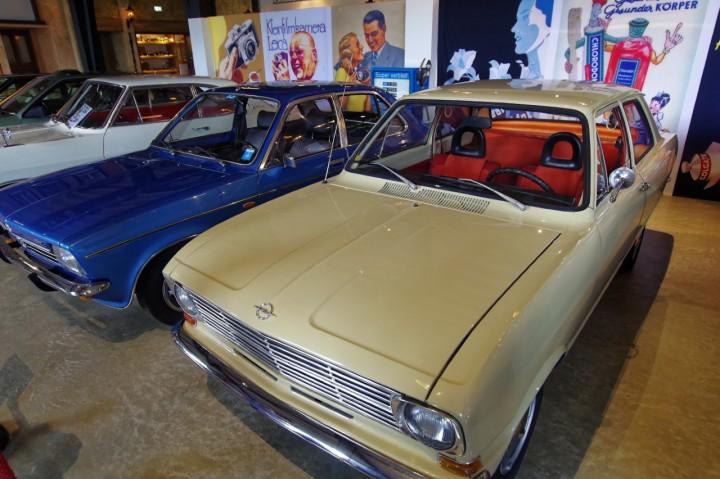 Opel Kadett B_C