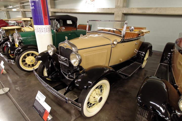 1931-Ford_A