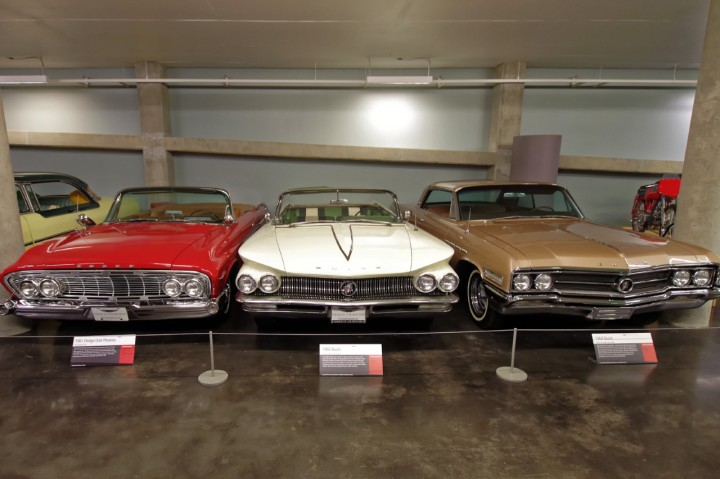 Dodge-Buick