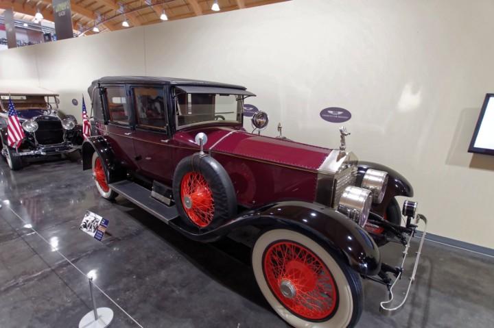 1926-RollsRoyce_SilverGhost