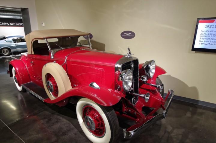 1931-Studebaker_President
