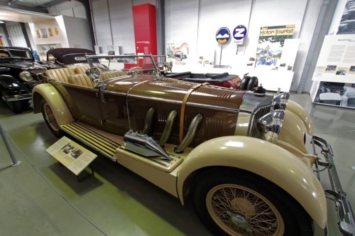 1932-Mercedes_SS