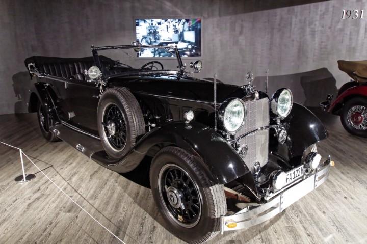 1931_Mercedes_Benz_Nurburg500