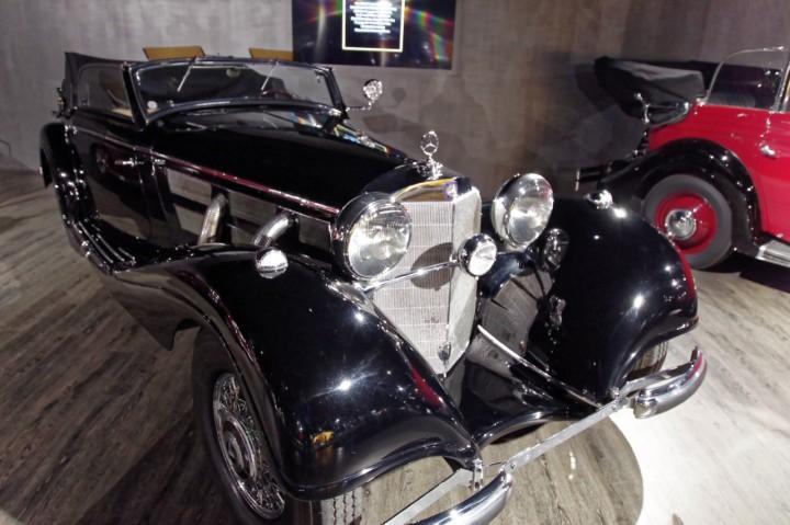 1936_Mercedes_Benz_540K