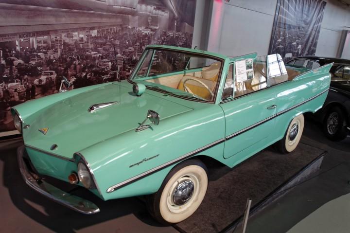 1965-Amphicar