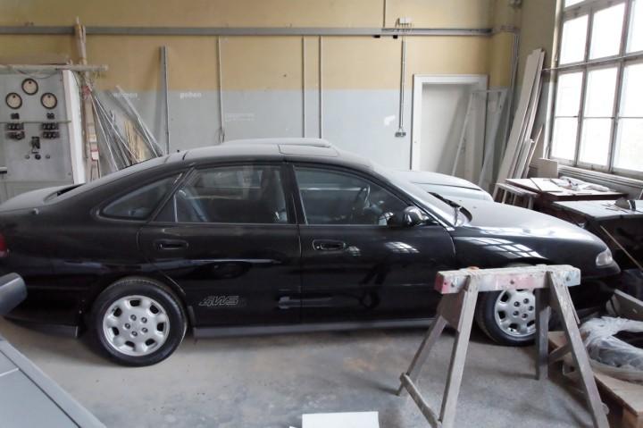 1991_Mazda_626