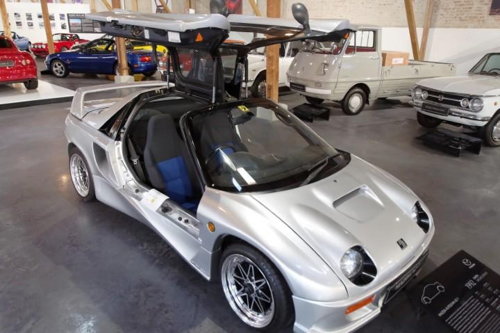 1992_Mazda_Autozam_AZ1