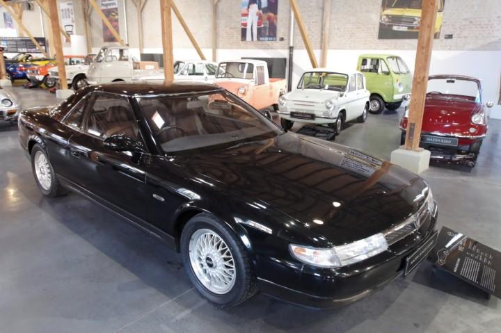 1992_Mazda_Eunos_Cosmo
