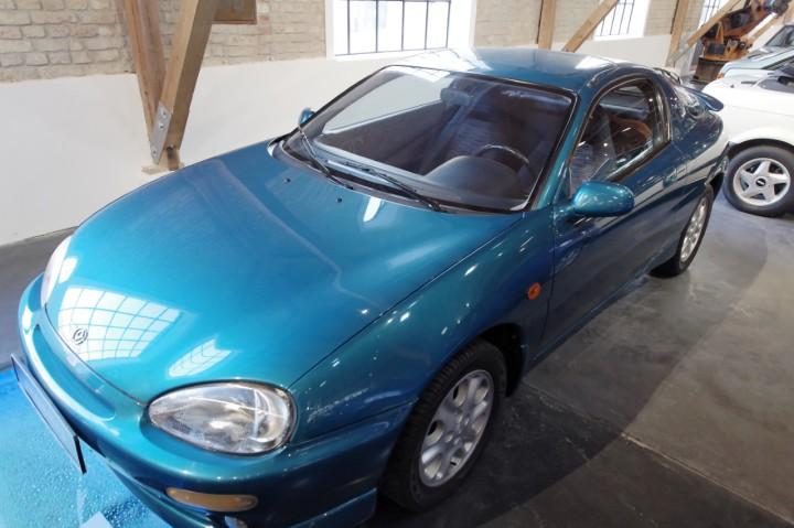 1992_Mazda_MX3