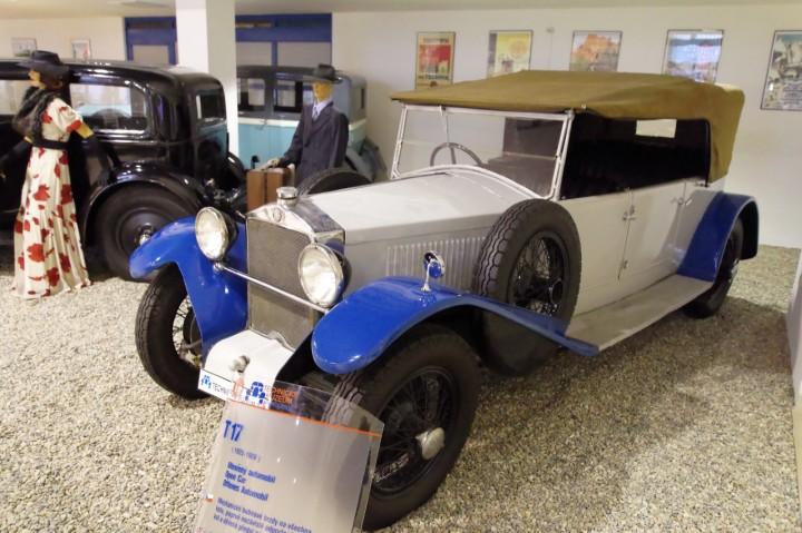 1925-Tatra_T17