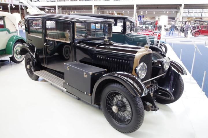 1929-Voisin_C14