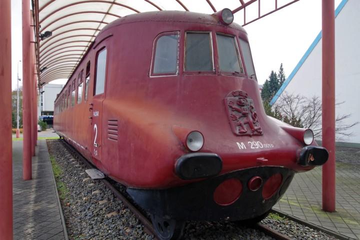 1934-Tatra_Train