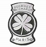 Georges-Richard_Logo
