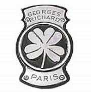 Georges-Richard_Logo