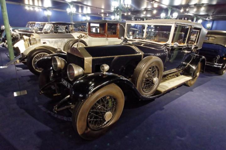 1924-RollsRoyce_SilverGhost