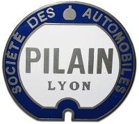 Pilain