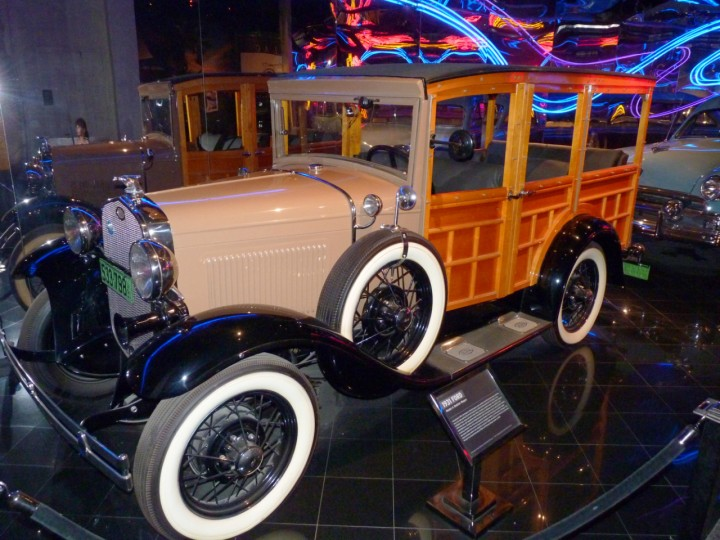 1931_Ford_Model_A