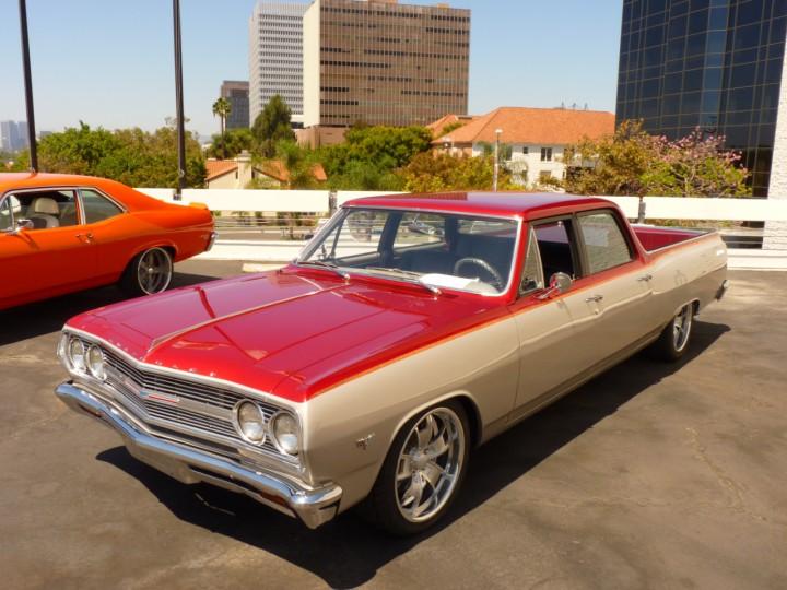 1965-Chevrolet-ElCamino