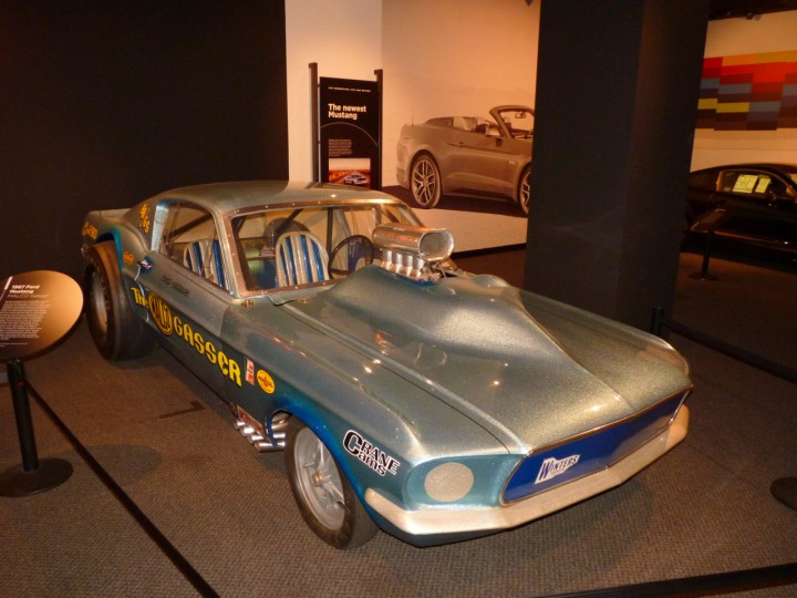 1967_Ford_Mustang_Gasser