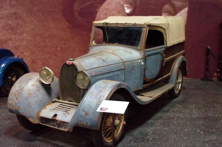 1929_Bugatti_Type40